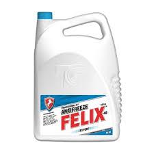 Антифриз FELIX exspert 5 кг (голубой)