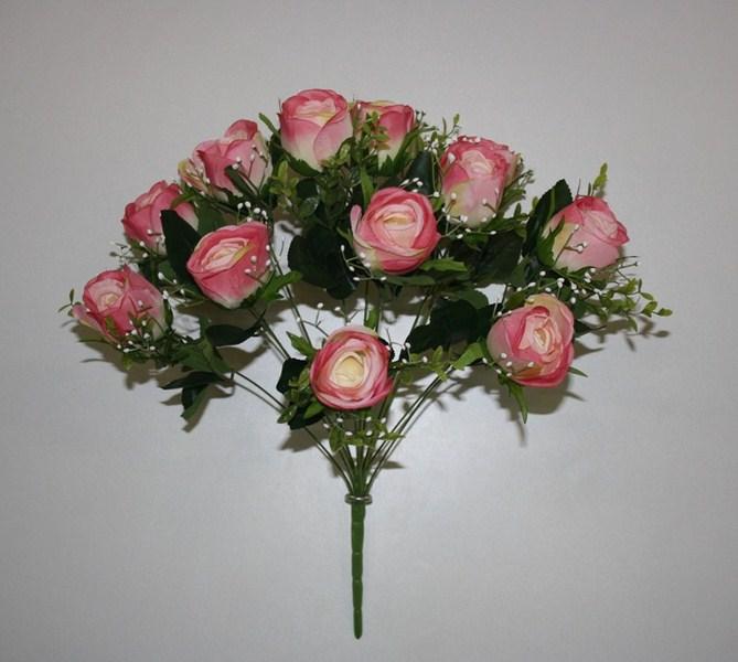 Роза (12 голов)