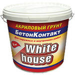 Бетоноконтакт White House 2,5кг