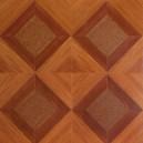 Ламинат Hessen Floor/Grand (1568-11) Кожа золото 1200*400*12мм (1уп.-2,4кв.м) 33 кл.
