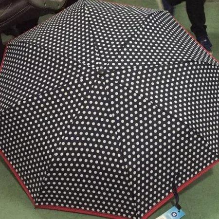 Зонт механический ассорти