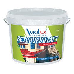 'Бетоноконтакт VioLux 12 кг