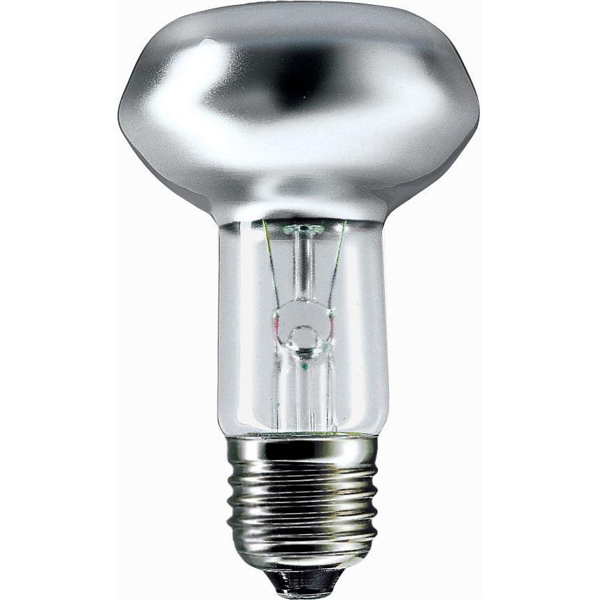 'Лампа зеркальная накал. 40-60W Е27