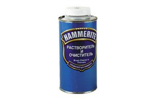 Хаммерайт Растворитель 676 1 л