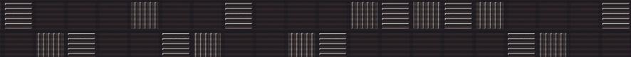 'Бордюр JADE C. VITRA BLACK S-24 4,5х50 Испания