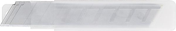 Лезвие 25мм (5шт)  сегмент. ЗУБР