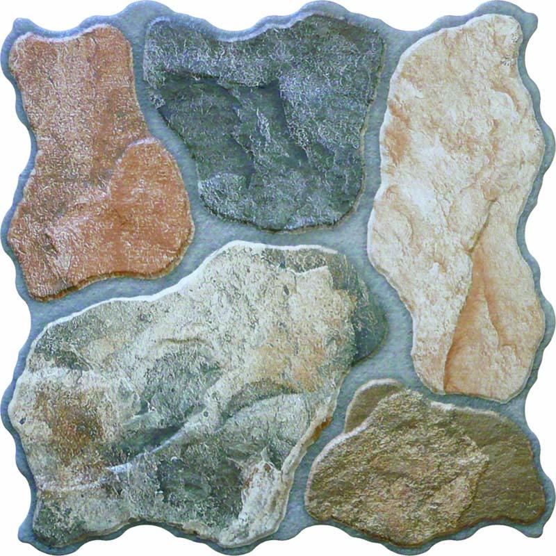 Плитка напол. Rustica Covadonga 325x325мм - 1,25 в уп.