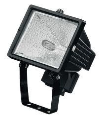 'Прожектор UPH-150W-BL галогенный