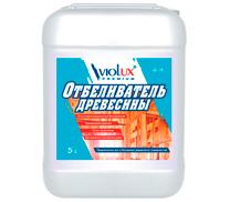 Отбеливатель для древесины Violux Д-16 5л
