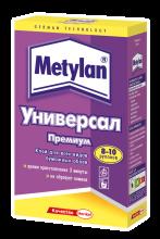 Клей для обоев Метилан Универсал Премиум 250 гр. для бумажных обоев