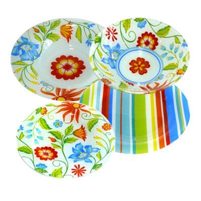 Набор столов.посуды VETTA Весна 19пр. 830-018