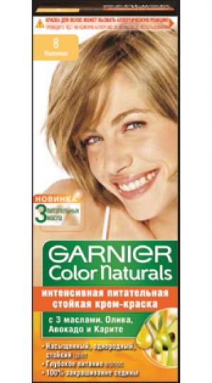 Краска для волос GARNIER Пшеница №8