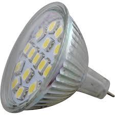 'Лампа светод-ая ЭРА JCDR4WG5.3.2700