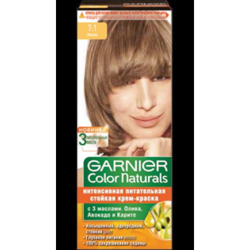 Краска для волос GARNIER Ольха №7,1