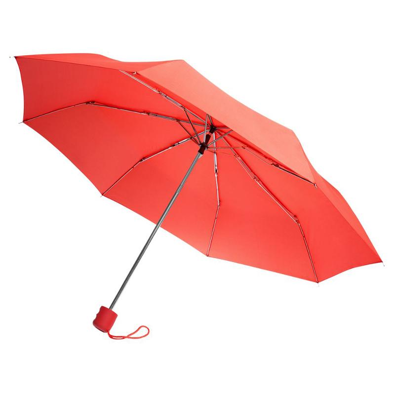 Зонт полуавтомат ассорти