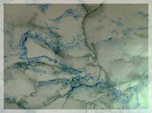 3812-0 Пленка 45х10м Мрамор серо-голубой