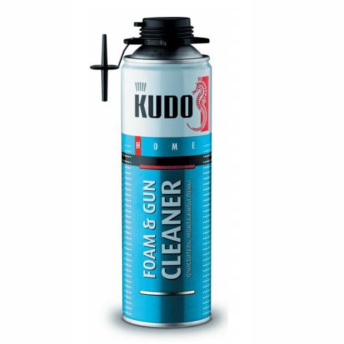 'Очиститель пены KUDO 650 мл