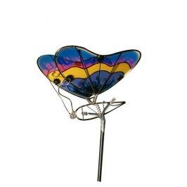 Бабочка  на штычке (99р.)
