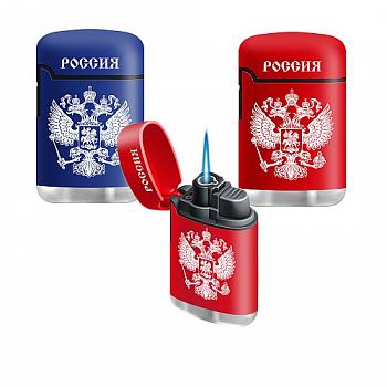 Зажигалка Zenga zl-3 Россия