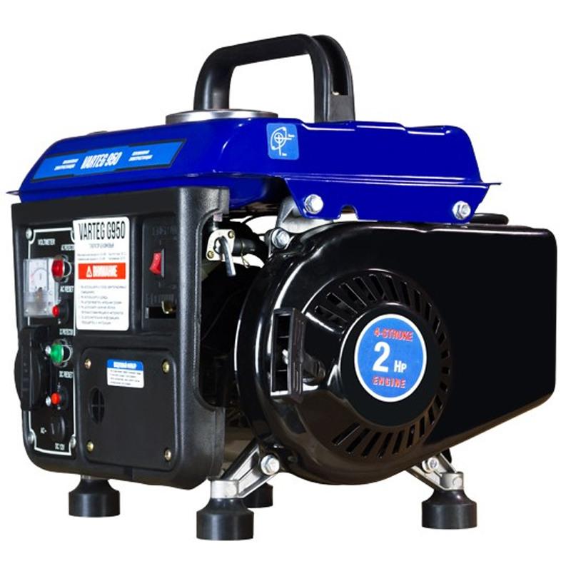 Генератор  бензиновый Varteg G-950