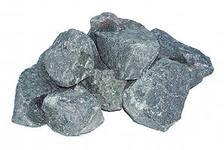 Камни для бани ГАББРО-Диабаз 20 кг