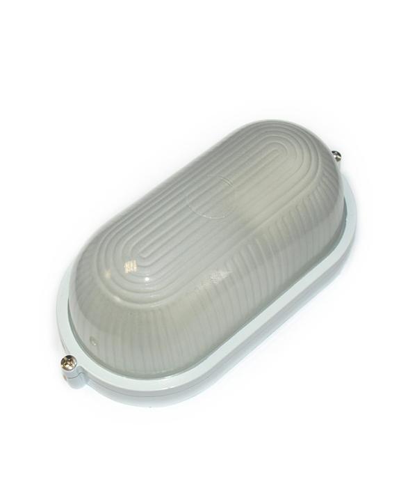 Светильник для сауны овальный