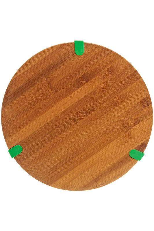 Доска разд.бамбук 4610014