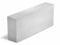 Блок из ячеист. бет. 600х250х150 мм (г.Ярославль) (поддон-60шт., куб. м.=44,4 шт.) 11,3кг.