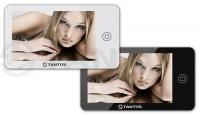 Видеодомофон цветной TANTOS NEO (белый)