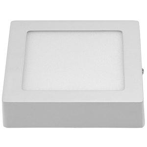 Светильник светодиодный панель 24Вт белый квадрат