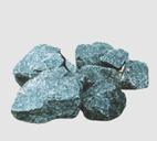 Камни для бани ТАЛЬКОХЛОРИТ 20 кг