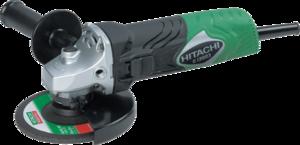 Угловая шлифмашина Hitachi G13SS.630вт.ф125мм.10000об/мин