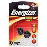 Батарейка литиевая*10 ENR CR 2032 1шт/бл