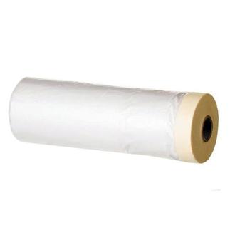 'Пленка защитная 240см х 25м с малярной лентой