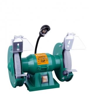 Электроточило ШТУРМ BG6012L ф125мм,230Вт.