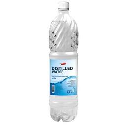 'Вода Дистиллированная 1,5л