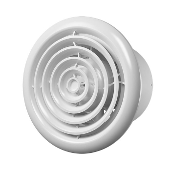 Вентилятор осевой канальный вытяжной  FLOW 4C BB