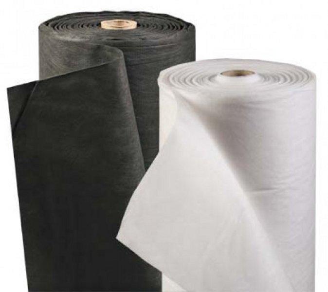'Укрывной материал СУФ (спанбонд) А-60,белый, ширина 3,2 м (1 рулон - 136,40м)
