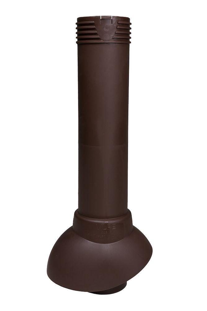 Вент.труба для кан.стояков VILPE PIPE 110/500 кор.