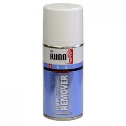 Очиститель застывшей пены KUDO 210мл/180 гр