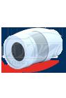 'Удлинитель гибкий К821 для унитаза 212-320 мм с выпуском 110 мм
