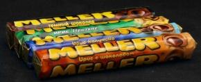 Меллер шоколадный ирис 38гр