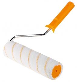 Валик с ручкой 240мм ф6мм Гирпаинт