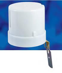 Фотосенсор включения освещения USN-012-5500W-02/100 LUX-WH