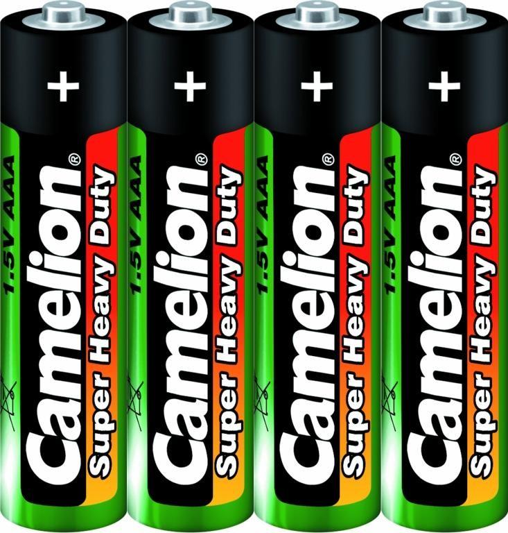 Батарейка мизинец Camelion