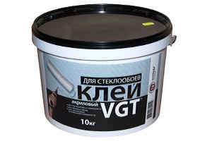 Клей для стеклообоев 10 кг ВГТ