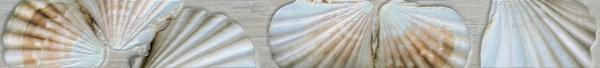 Бордюр  BREEZE  многоцветный  (BZ1J141DT) 5х44  Cersanit