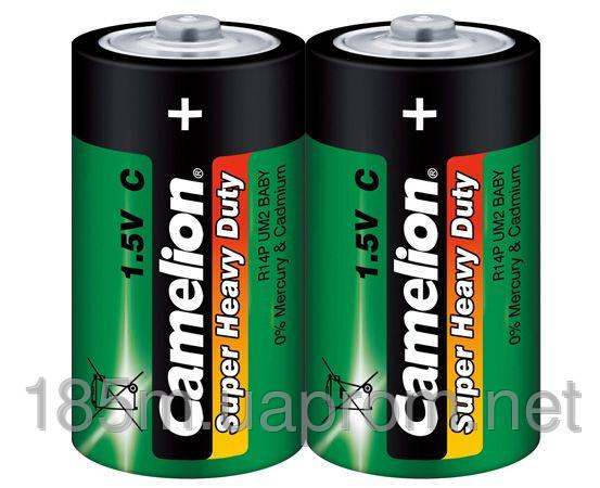 Батарейка средняя Camelion