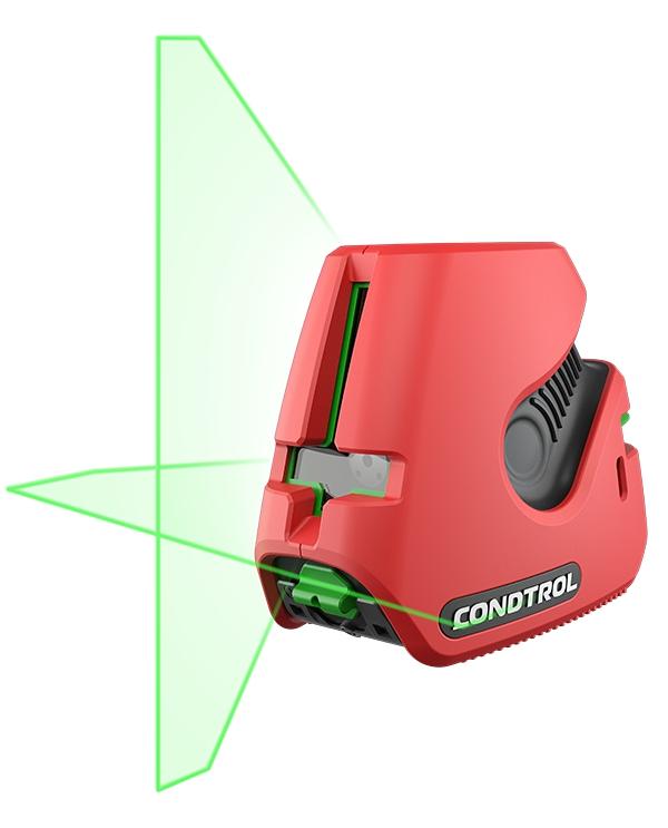 Лазерный нивелир CONDTROL NEO G200