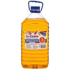 Жидкое мыло La Chista Персик 5 л